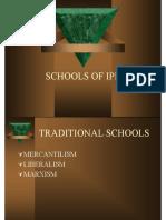2 Traditional Schools