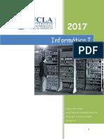 Informática I - Trabajo 1 – Angelica Ruiz Aviles