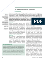 MANAGEMENT OF FUNCTIONAL SOMATIC SYNDROMES LANCET.pdf