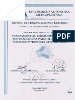 FUNDAMENTOS TERMODINÁMICOS Y METODOLOGÍAS PARA EL DISEÑO DE TURBOCOMPRESORES CENTRÍFUGOS.pdf