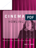 Hoi F. Cheu-Cinematic Howling_ Women's Films,