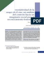 representatividad de la mujer en el cine.pdf
