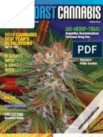 West Coast Cannabis Magazine-January-10