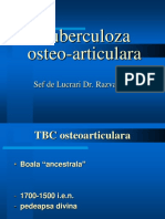 Curs 11 - TBC osteoarticular.ppt