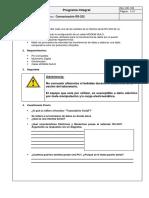 Laboratorio 01 - Comunicacion RS232-Metex