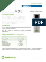 Magnavis WCP 2 Product Data Sheet JUNE 15