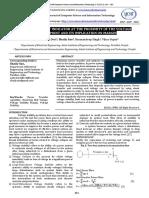 Voltage Collapse Proximity Indicators