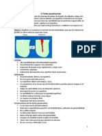 Resumen Segundo Parcial Materiales 5