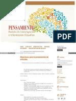 Revistas Upcomillas Es Index Php Pensamiento Pages View Dire