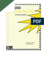 03 Rivstart B1+B2 Övningsbok