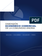 Dimension Comercial CAN