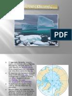 Αρκτικός Ωκεανός