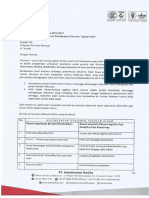 Persyaratan Kelengkapan Dokumen Tagihan Claim-1