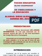 Diapositivas Juegos OK