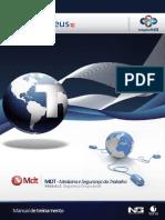 MDT - Medicina e Segurança do Trabalho - Módulo 2 Segurança Ocupacional.doc
