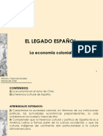 ecoomia colonial.ppt