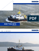 Executive Summary ASD Tug 3213-12-2015