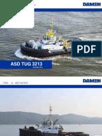 Executive Summary ASD Tug 3213-12-2015