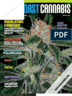 West Coast Cannabis Magazine-March-10