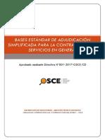 9.Bases Estandar as Servicios VF 2017