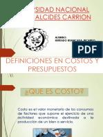 Hurtado Huancaya Ricardo - 1