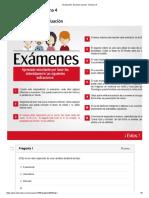 Evaluación_ Examen Parcial - SIMULACION - Semana 4