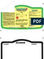 Biomar - k