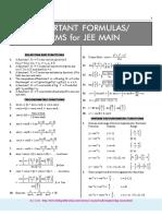 Review Maths