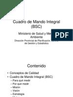 U3 Comp Cuadro de Mando Integral BSC