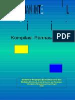 18623572 Perjanjian Internasional Dalam Teori Dan Praktek Di Indonesia Kompilasi Permasalahan V1.0