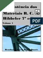 Resolução Resistencia dos Materiais.pdf