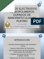 EXPO CONGRESO Electroquimica