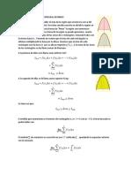 Aplicación Del Cálculo Integral Definido