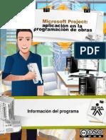 04.Informacion de Programa