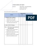 Students Observation Sheet Fix - Copy