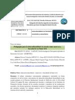 54 4 004 Cohendoz - Milton y Equipo Pu Anay Escuela Omniverso Delbuen Vivir Viii Iberoamericano