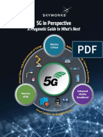 Skyworks 5G White Paper