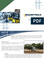 Sharptrax Profile
