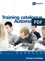 Training Catalogue Automation Low Res