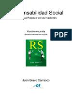 Resumen Libro Responsabilidad Social JBC 2011