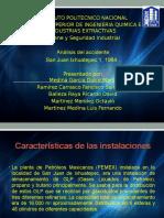 Higiene y Seguridad Accidente_Sanjuanico