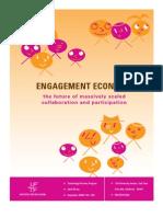 Engagement Economy