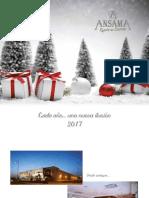 Catalogo Ansama Regalos 2017