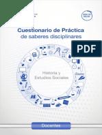 Estudios Sociales QSM6
