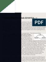 Factors affecting group dynamics.   elliekennedy8