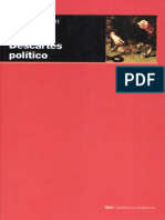 Antonio Negri - Descartes Politico