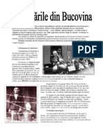 Deportările Din Bucovina