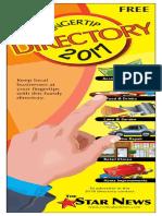 2017 Fingertip Directory