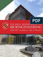 Fischell Department of Bioengineering