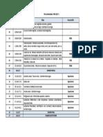 Plan Semanalizado 2017-2 Ajustado
